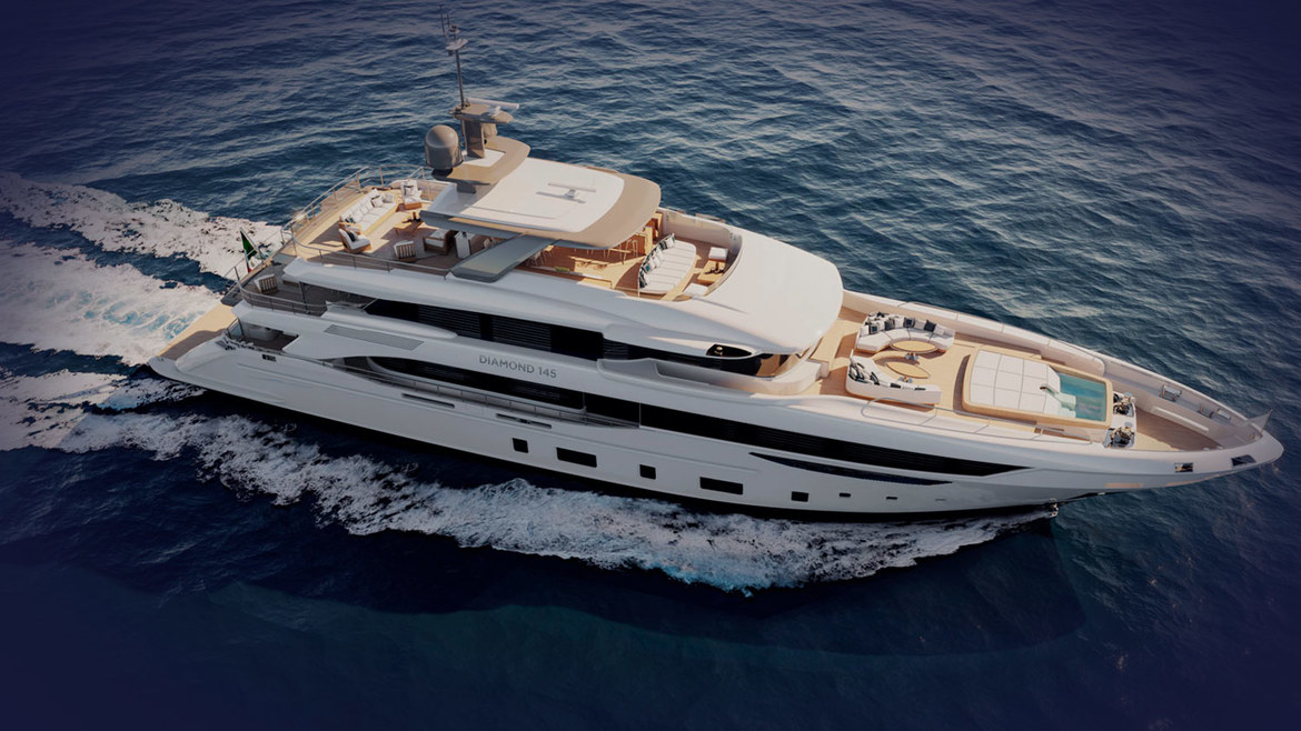 BENETTI DIAMOND145