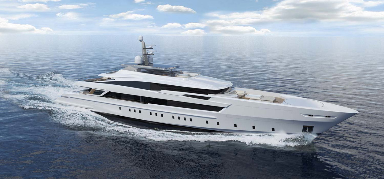 Benetti Now BF224