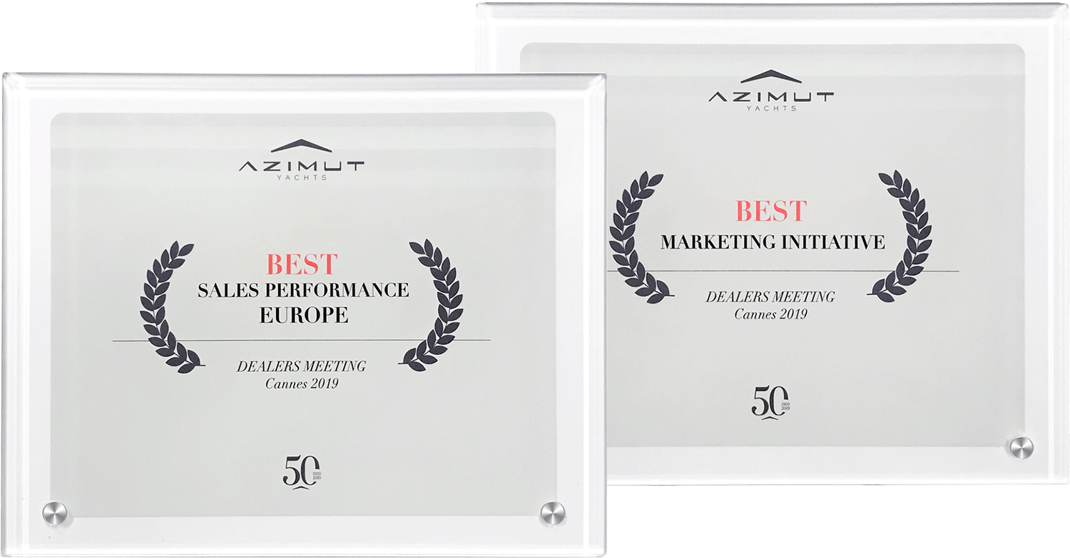 Best Sales Performance